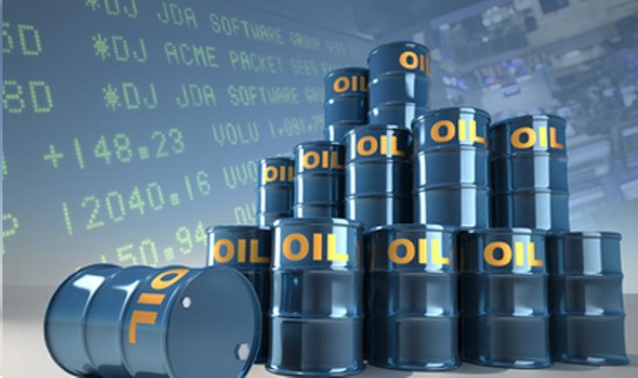 Нефть марки Urals всередине сентября подорожала в1,23 раза