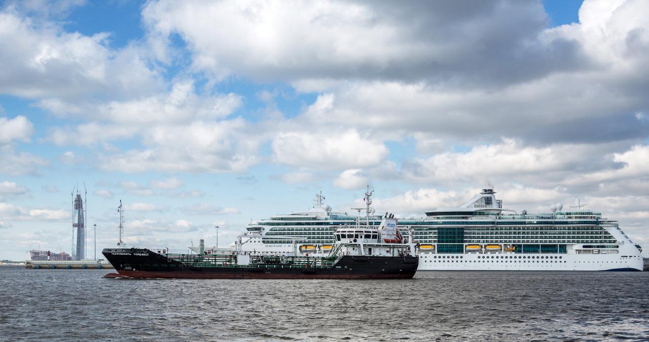 Омский нефтеперерабатывающий завод начал выпускать экологичное судовое горючее