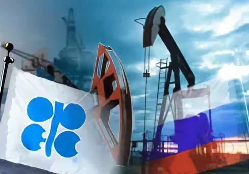 В РФ перед Новым годом снизилась добыча нефти
