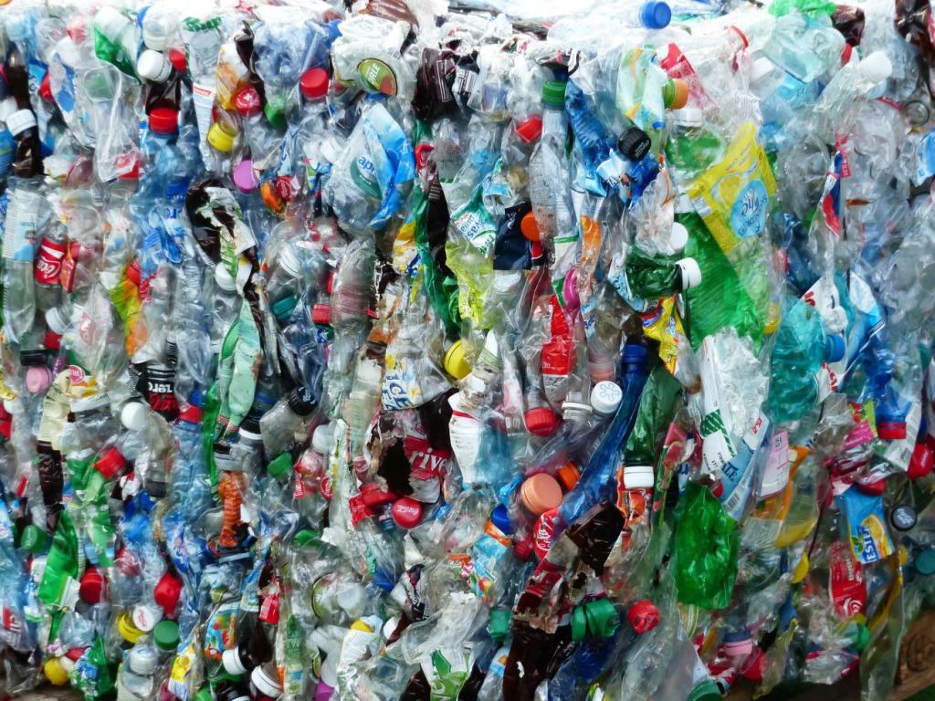 Ученые случайно создали съедающий пластиковые отходы фермент