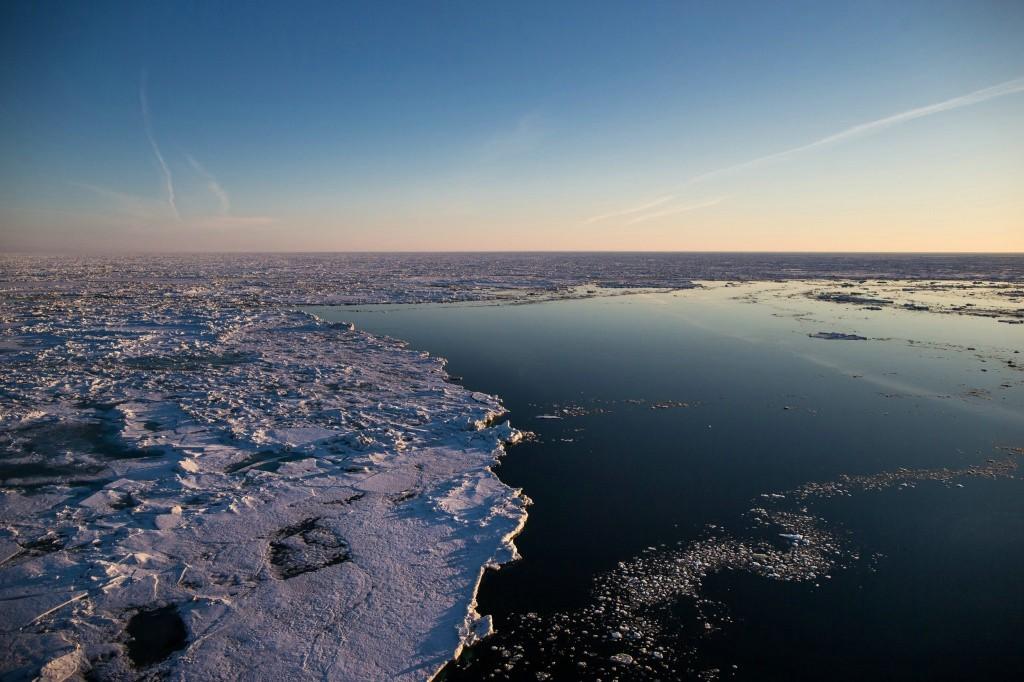 Сергей Лавров: вАрктике нет потенциала для конфликта