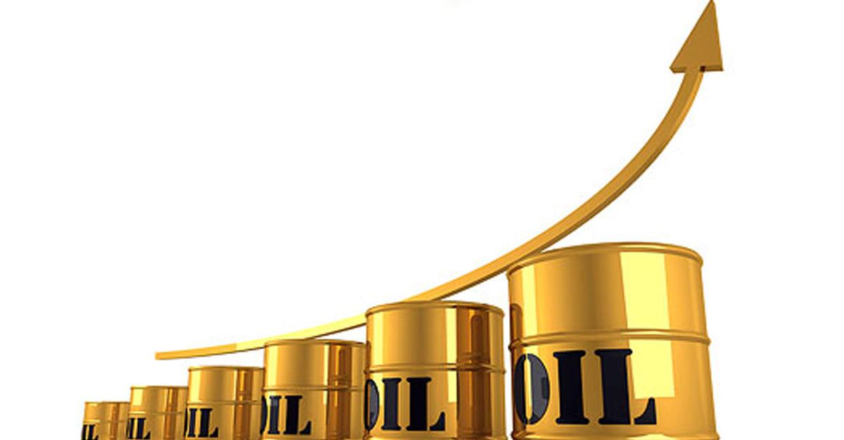 Нефть WTI превысила $60 забаррель