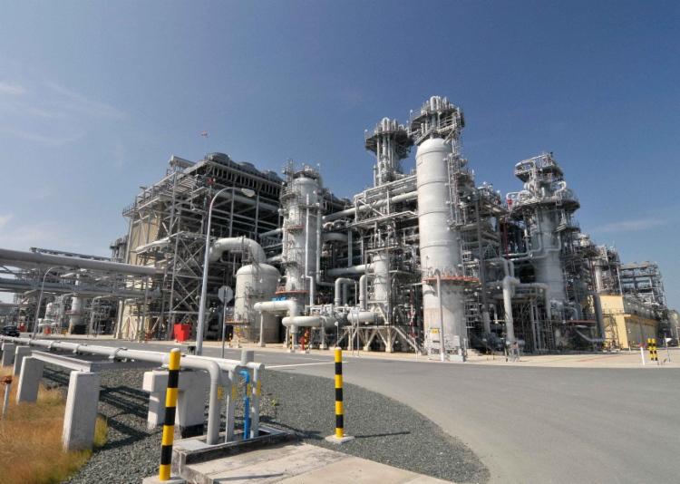 Чистая прибыль «Газпрома» снизилась вIквартале неменее чем на5%