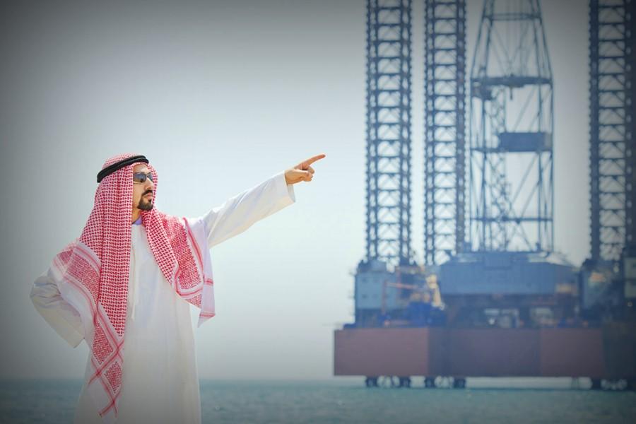 Российская Федерация иОПЕК повысили цену нефти на $25