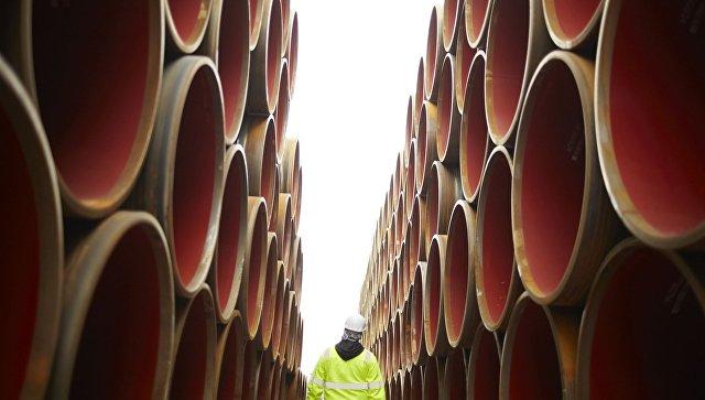 Русофобия стоит дорого: Оператор газопровода «Северный поток— 2» грозит ЕСсудом