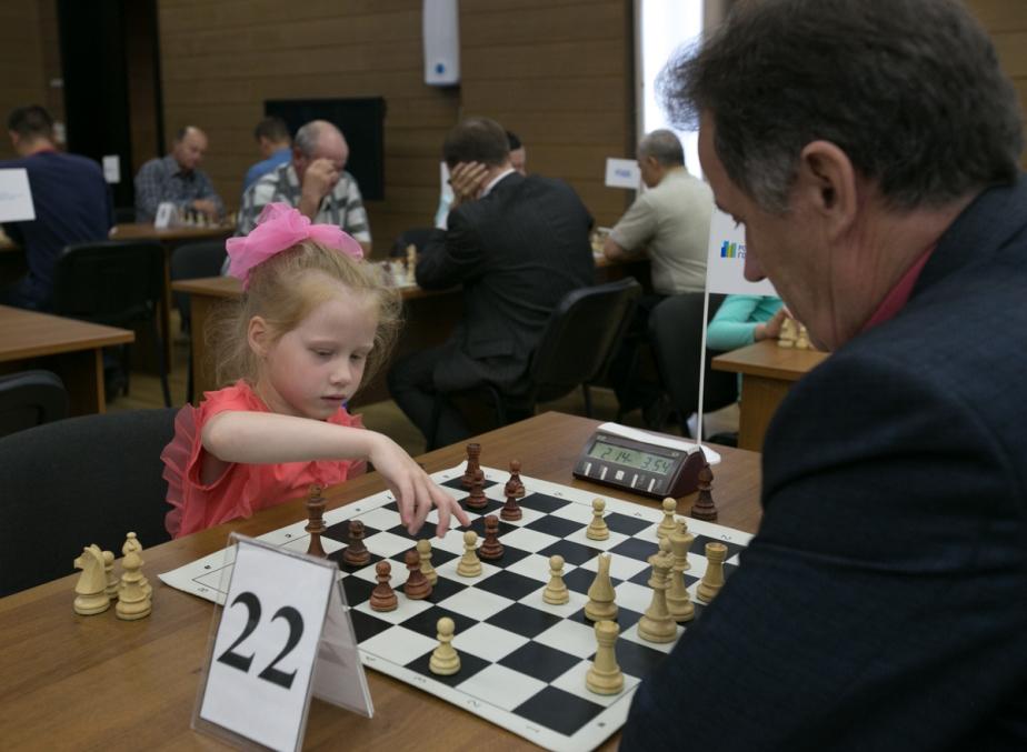 Жители России - бронзовые призеры глобальной шахматной олимпиады