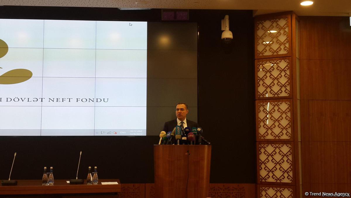 Азербайджан подготовил 1-ый отчет опрозрачности вдобывающей сфере вне EITI
