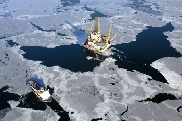 Названа оптимальная цена на нефть для добычи в Арктике