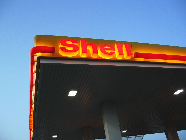 shell в году увеличила объем продаж топлива на АЗС в России на %
