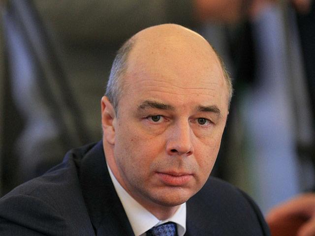 Антон Силуанов пообещал неменять налоги до 2019г.