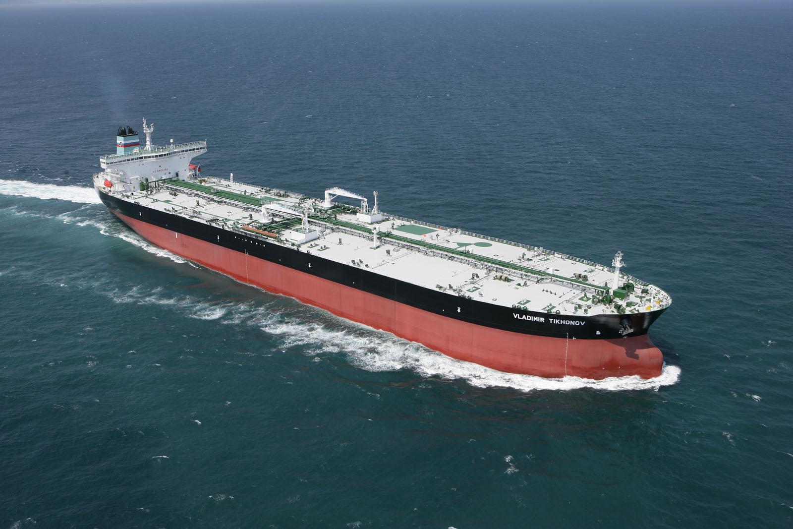 Два газовых танкера изКатара непустили вОАЭ