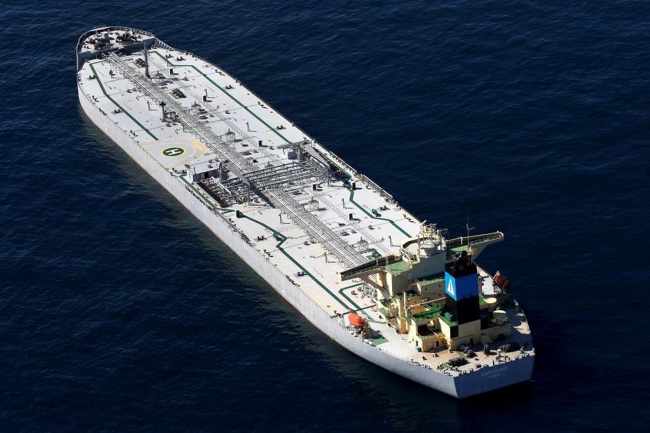 «Роснефть» и «Звезда» подписали соглашение о строительстве пяти танкеров