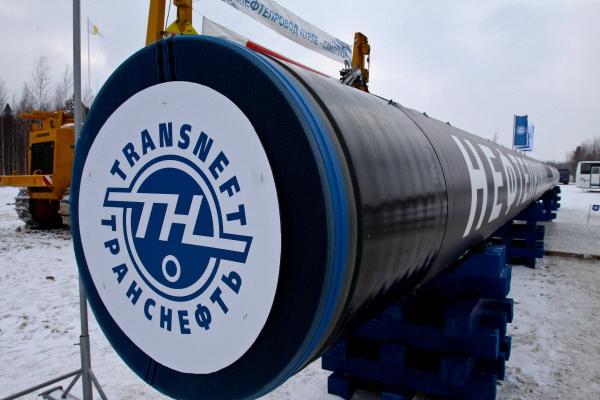 Украина неизменит тарифы для Транснефти в наступающем году