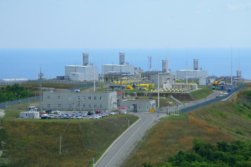 «Газпром» увеличил поставки газа вТурцию