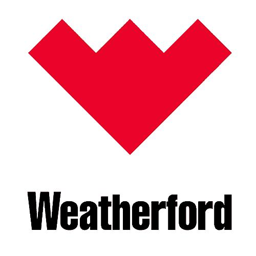 weatherford halliburton