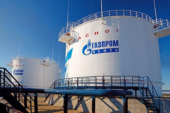 «Газпром нефть» ждет увеличения добычи порезультатам следующего года на7,7%