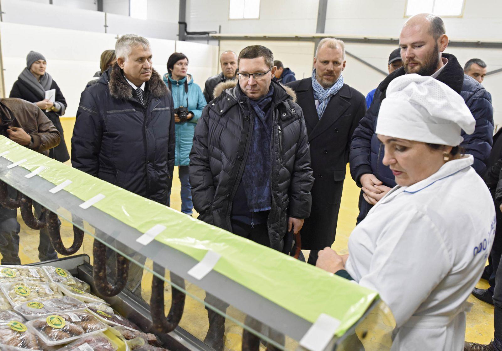 ВТюменской области построят новейшую школу искусств